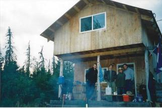 Alaska_House