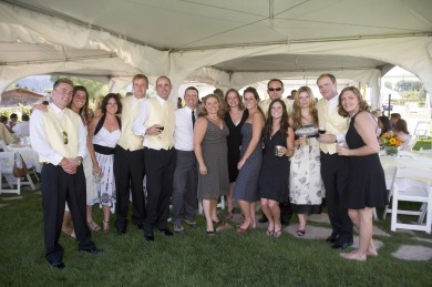 Wilbur Wedding